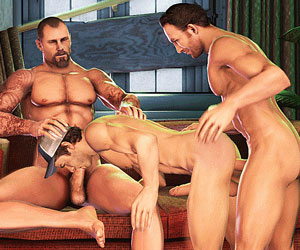 gta gay games