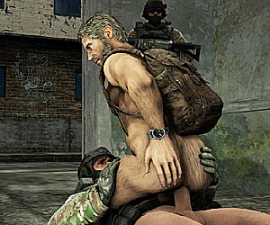call of dutty for gays