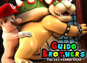Guido Brothers gay