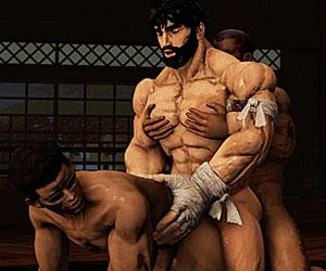 free gaysex games